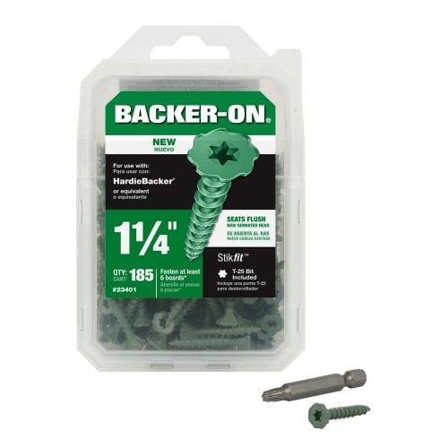 Backer-On