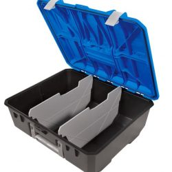 Decked D-Box Drawer Tool Box