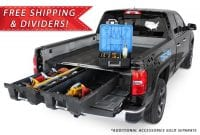decked bed boxes for ford, chevy, nissan, GM, ram, toyota